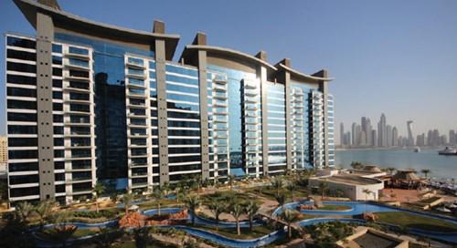 жилье в Дубае
