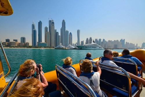 Туризм в Дубае