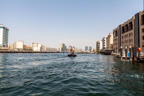 Отели Дубая: зарубежная коммерческая недвижимость с блестящим потенциалом