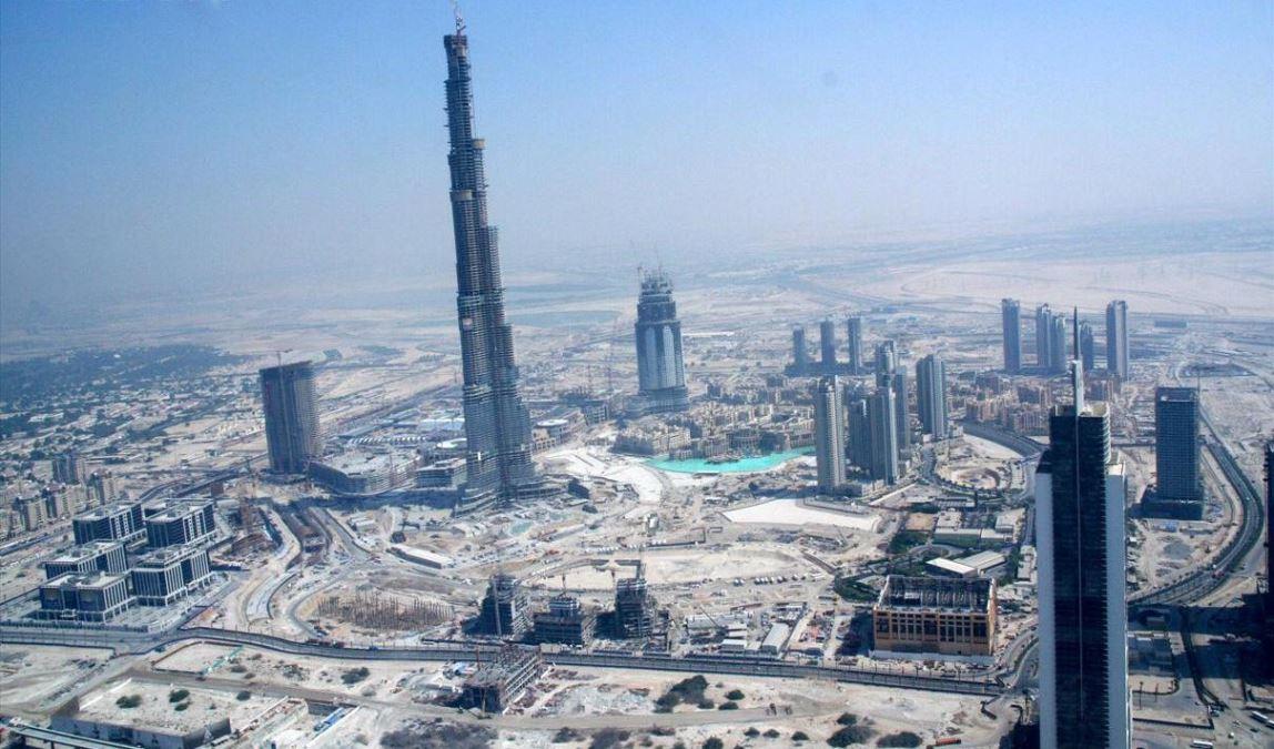 арабские эмираты инвестиции