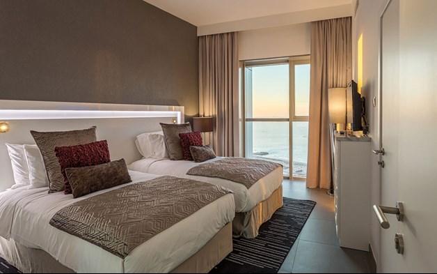 гостиничная недвижимость - Wyndham Dubai Marina