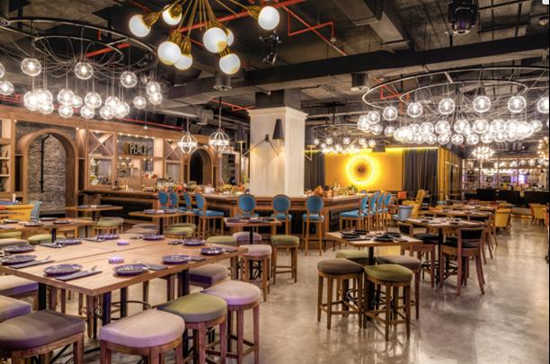 INDIE Kitchen & Lounge