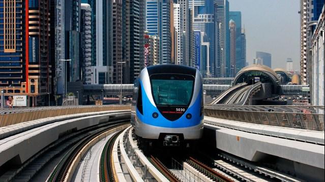 инновации в Дубае