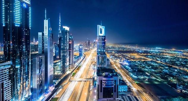перспективный рынок недвижимости эмирата