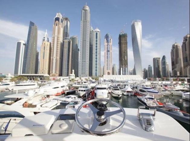 туризм в Дубае  сегодня и в будущем