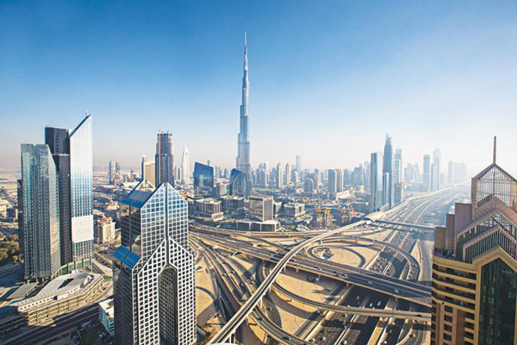 Дубай недвижимость мир ипотека для покупки недвижимости за рубежом