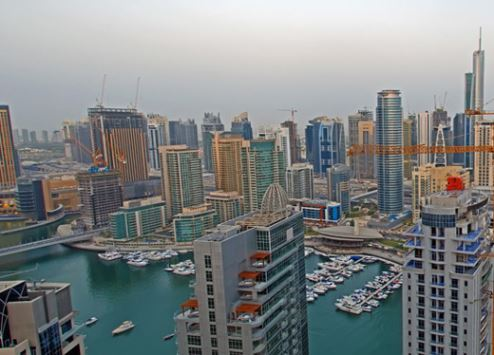 Indian investors snap up Dubai real estate in H1, 2016 | The