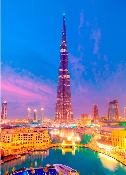 Image result for burj khalifa dubai
