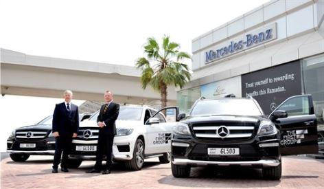 RBurns_Mercedes_partnership