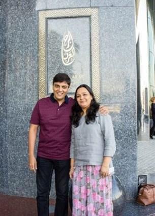 The First Group Burj Al Arab, Jumeirah Winners