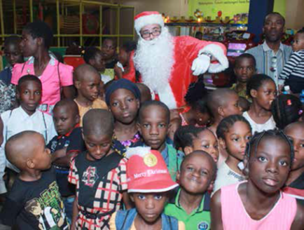 SOS Childrens Village