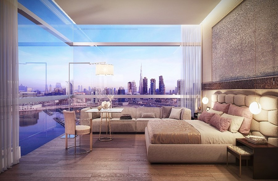 Краткосрочная аренда квартир в дубае недвижимость в испании до 30000 евро
